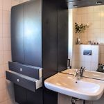 Badkamerkasten Op Maat.Badkamer Kast Op Maat Modern Uniek Een Kast Op Maat